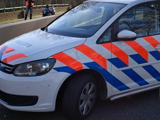 Rotterdamse eenheid had beste Nederlandse resultaat