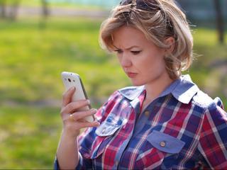 Mobiel datagebruik groeit nog steeds hard