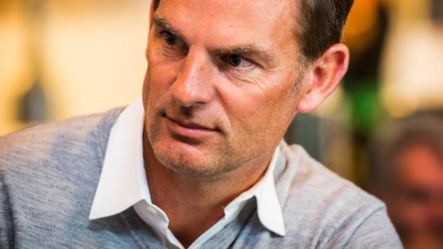 SBS in gesprek met Ronald de Boer over Champions League