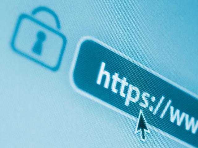 'Merendeel zorgwebsites gebruikt onveilige verbinding'