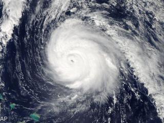 Vijf dagen voor officiële start van orkaanseizoen