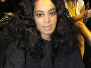 Beyoncés jongere zus verloor ring tijdens Mardi Gras in New Orleans