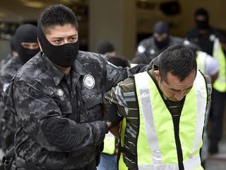 Hogere beloning voor tip vermiste studenten Mexico