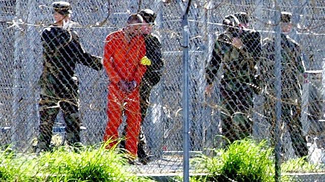 Pentagon presenteert plan voor opvang gevangenen Guantánamo in VS