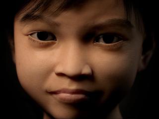 Webcamseks met virtuele minderjarige vergelijkbaar met lokpuber