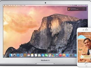 OS X Yosemite: gloednieuw, maar toch vertrouwd