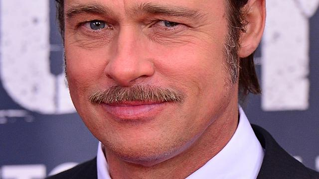 'Brad Pitt niet schuldig aan mishandeling zoon'