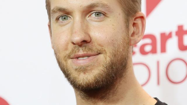 Calvin Harris gaat weer optreden na auto-ongeluk