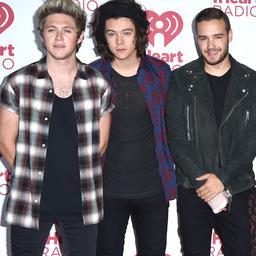 One Direction best verdienende Britse artiesten onder 30