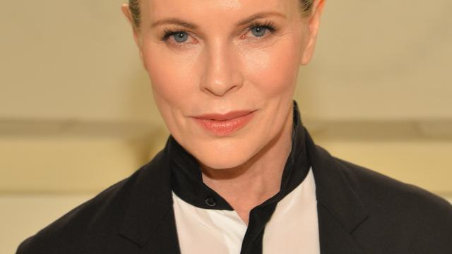 Kim Basinger heeft kinky rol in Fifty Shades Darker
