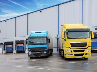 Nederlandse transporteurs legden 470 miljoen kilometer in België af