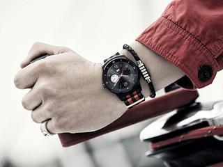 Slim horloge met Android Wear gaat 269 euro kosten
