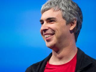 Sundar Pichai wordt naar verluidt hoofd kernproducten Google