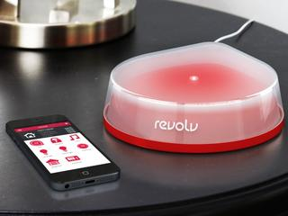 Revolv maakt hub voor domotica-apparaten