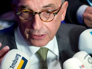 Oud-VVD'er eveneens aangeklaagd voor verkiezingsfraude en witwassen