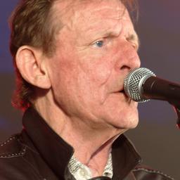 Cream-bassist Jack Bruce (71) overleden