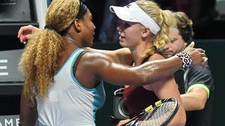 WTA Finals