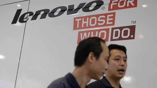 Ook Lenovo maakt slimme stappenteller