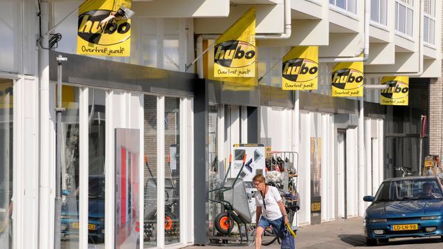 Bedrijf achter Hubo en Fixet overgenomen