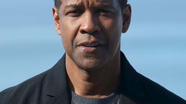 Denzel Washington kritisch over media tijdens filmpresentatie