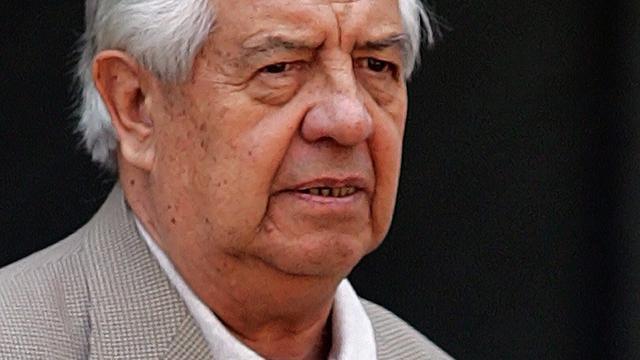 Celstraf voor baas geheime dienst Pinochet