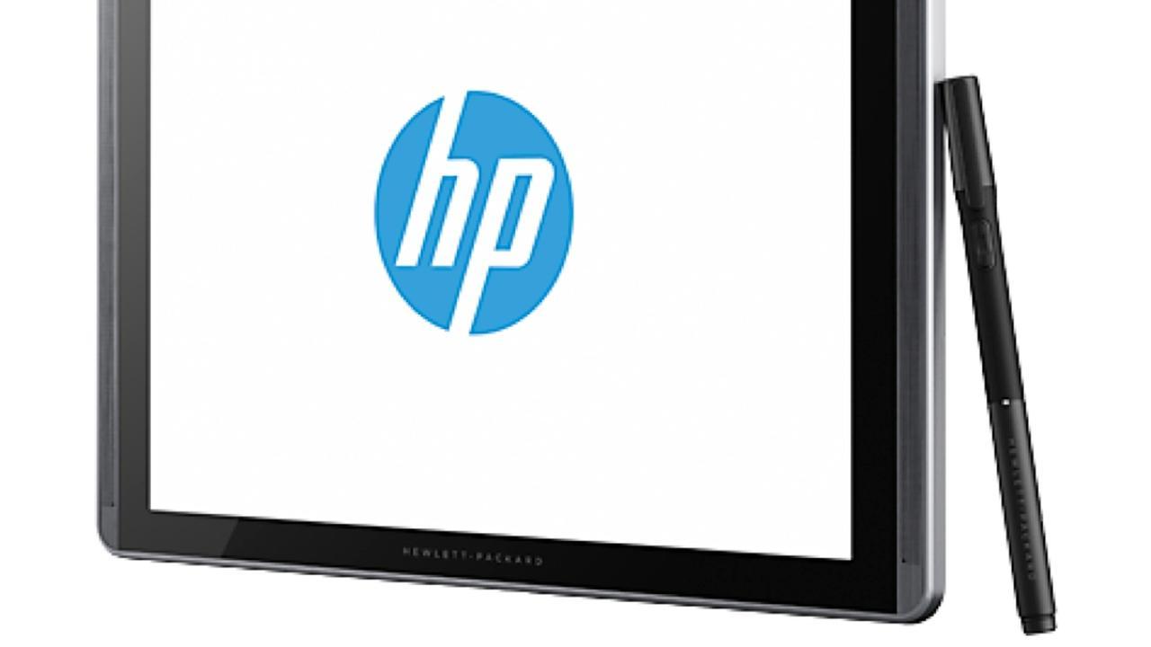 Hewlett-Packard boekt lagere omzet | NU - Het laatste ...
