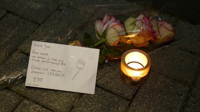 Dode in Eindhoven is 17-jarig meisje