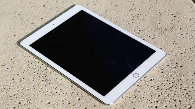 Review: iPad Air 2 nog dunner en vlugger