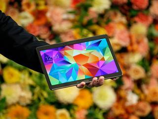 iPad steeds minder populair terwijl Samsung groeit