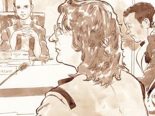 52-jarige vrouw vrijgesproken voor moord op andere echtgenoot