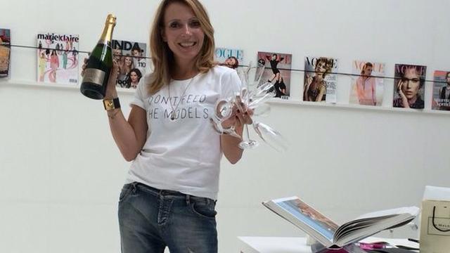 May-Britt Mobach noemt website Amayzine 'beste keuze ooit'