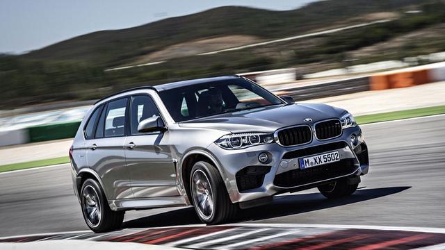 Duitse autobouwer BMW tempert verwachtingen