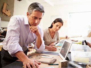 Herstel midden- en kleinbedrijf hapert