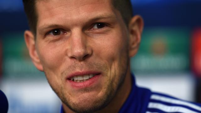 Huntelaar wil contract bij Schalke 04 verlengen