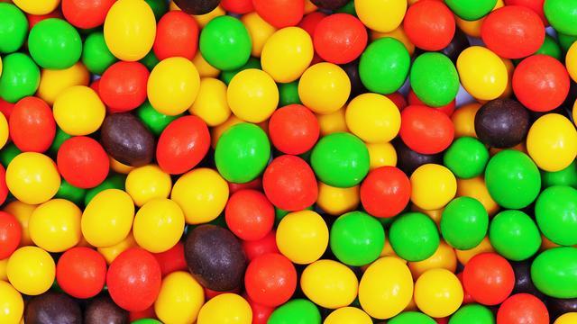 Canadese winkel geeft Skittles in ruil voor ongewenste kerstcadeaus