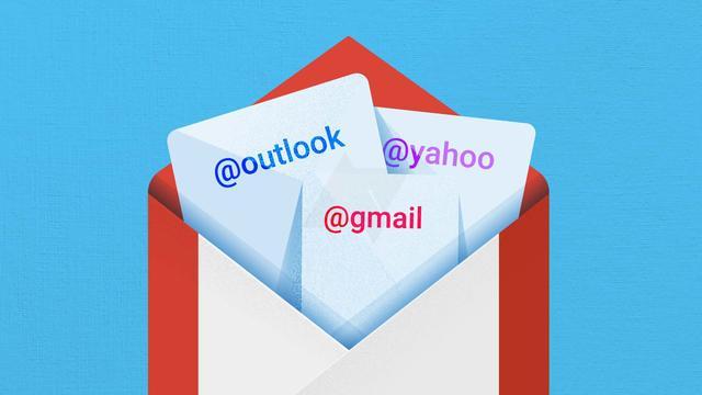 E-mail naar Gmail-adressen wordt vaker versleuteld