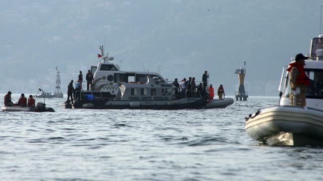 Meeste activiteit mensensmokkel gesignaleerd in Turkije