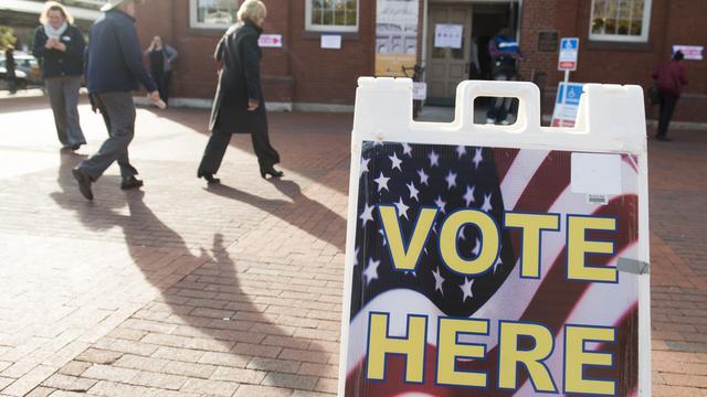 Verenigde Staten gaan cyberbeveiliging voor verkiezingen verbeteren