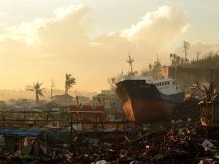 '3,5 tot 5 miljoen mensen langs kust lopen gevaar door stijgende zeespiegel'