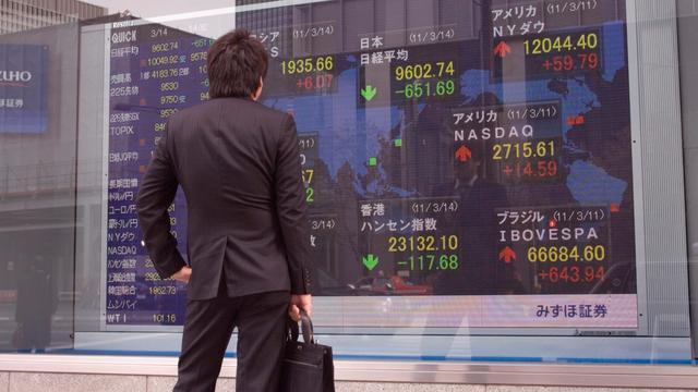 Nikkei op winst na aankondiging stimuleringspakket