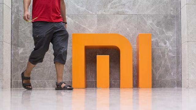 'Xiaomi werkt aan smartwatch van metaal'
