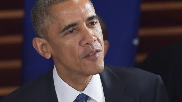 Obama pakt cyberdreigingen aan met Apple en Intel