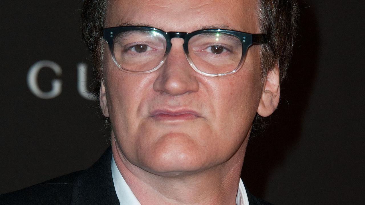 Tarantino krijgt ster op Walk of Fame