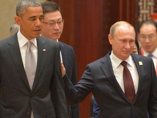 Vijf Russen worden op zwarte lijst VS gezet