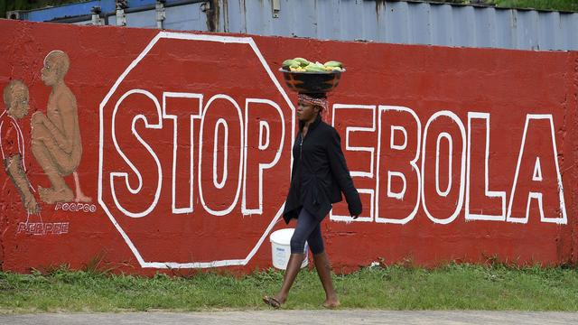 Actieweek Ebola van start