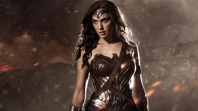 Wonder Woman-film heeft nog geen groen licht gekregen