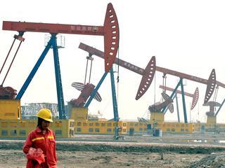 Ingrijpen zou nodig zijn om zo de sterk gedaalde olieprijs tegen te gaan