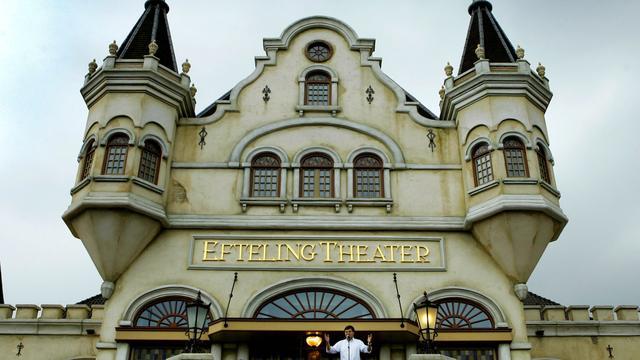 Efteling vindt binnen vier uur 500 grootouders voor nieuwe musical