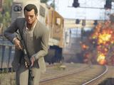 Review: GTA 5 voor PS4 en Xbox One