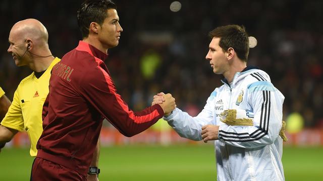 Roddeloverzicht: Patty verkleint borsten en Messi en Ronaldo op vakantie